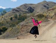 Documentary Filmmaker in Peru