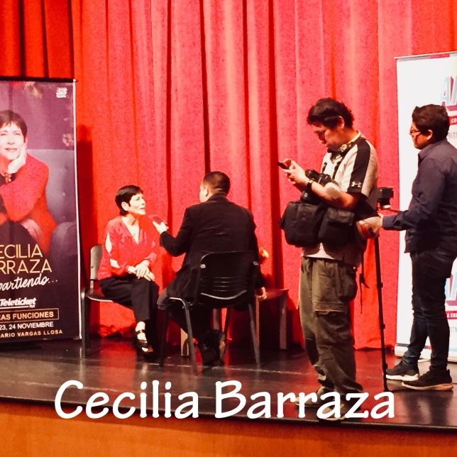 cecilia barraza_Documentary Filmmaker in Peru