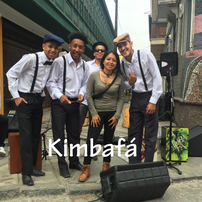 Documentary Peru