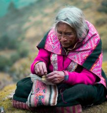 Producer Fixer in Peru