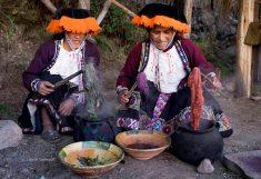 Documentary Filmmaker Peru
