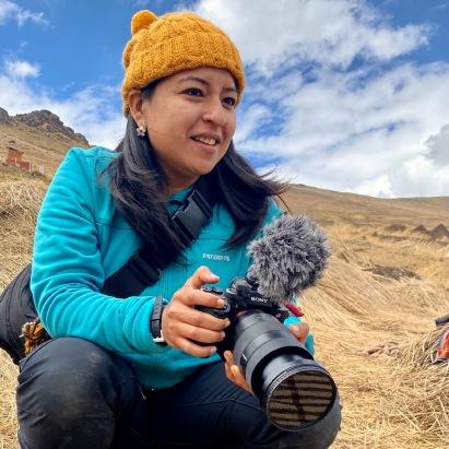 Peru producer filmmaker videographer photographer